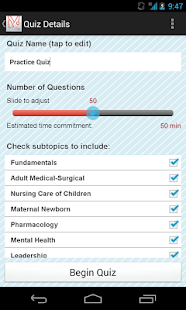 ATI RN Mentor - NCLEX Prep for Android - download.cnet.com