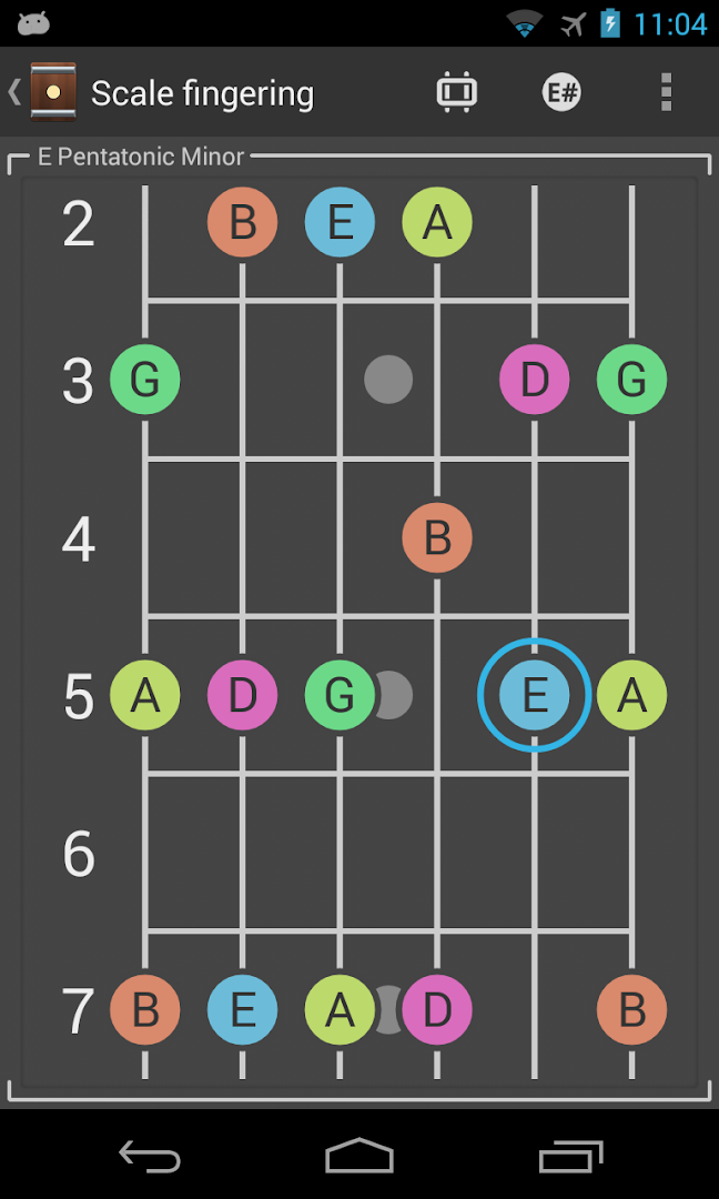 Chord Free Guitar Chords Revenue Download Estimates Google