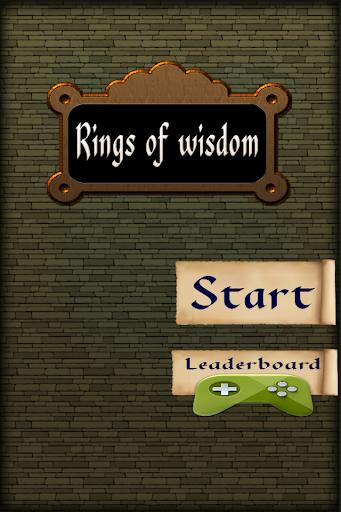 Rings of Wisdom