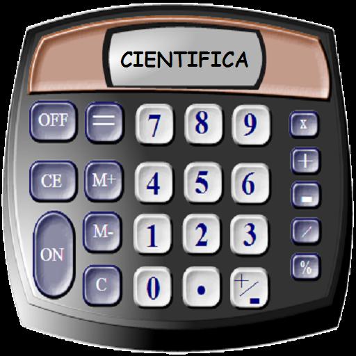 Mejor Calculadora Científica LOGO-APP點子