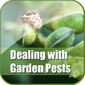 FREE Garden Pests Guide