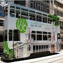 HK Tram Trail logo
