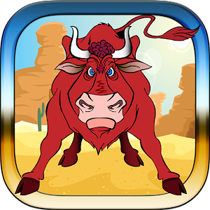Angry Bulls for PC and MAC