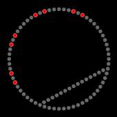 LiveWallpaper SierpinskiCircle