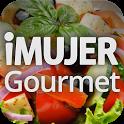 Recetas: iMujer Gourmet icon