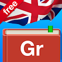 English Grammar Practice Free icon