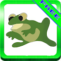 Funny Frog Sounds Collection