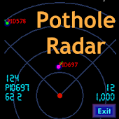 Pothole Radar
