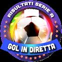 Risultati Serie A in Diretta icon