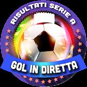 Risultati Serie A in Diretta