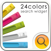 24color Search Widget