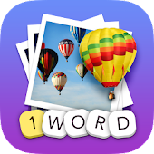 1 Word - a free quiz game