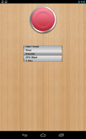 Screenshot of Sound Effects Doorbell Button