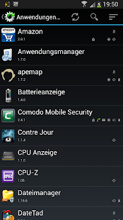 Task Manager - screenshot thumbnail