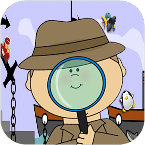 Kids Games – Find differences for PC and MAC