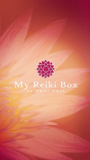 My Reiki Box
