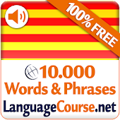 Learn Catalan Words Free