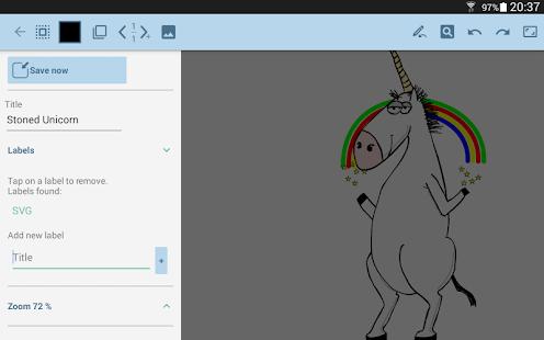 HandWrite Pro Note & Draw- screenshot thumbnail