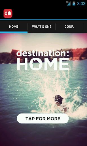 Destination Home