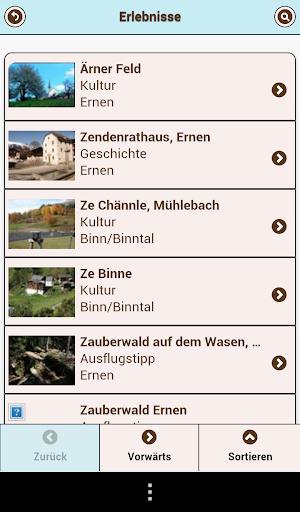 【免費旅遊App】Goms alpmove Reiseführer-APP點子
