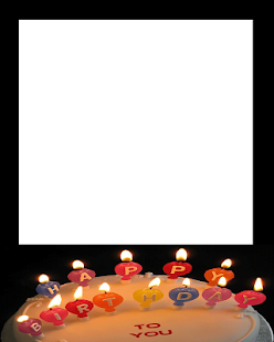 Birthday Cake Photo Frame Editor : Birthday Cake Photo Frame - Android Apps on Google Play