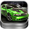 Racing Illegal Race Cars icon