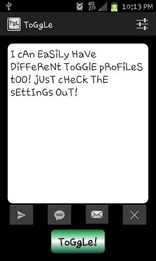 【免費娛樂App】ToGgLe-APP點子
