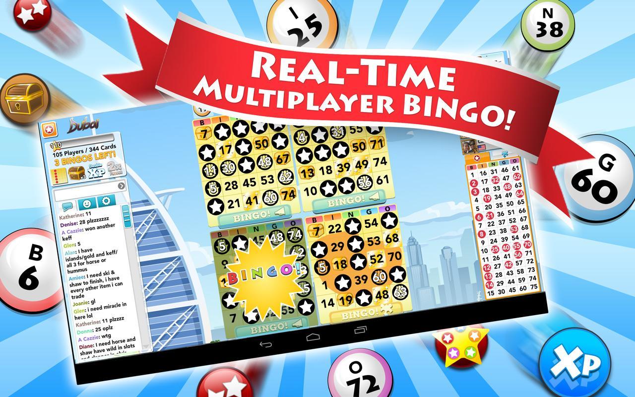 BINGO Blitz - FREE Bingo+Slots- screenshot