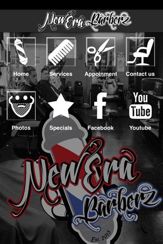 New Era Barberz