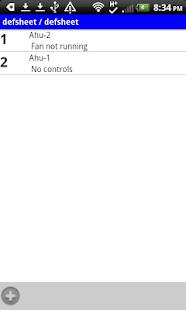 TestBal- screenshot thumbnail