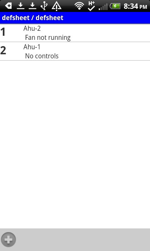 TestBal- screenshot