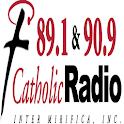 Catholic Radio Indy icon