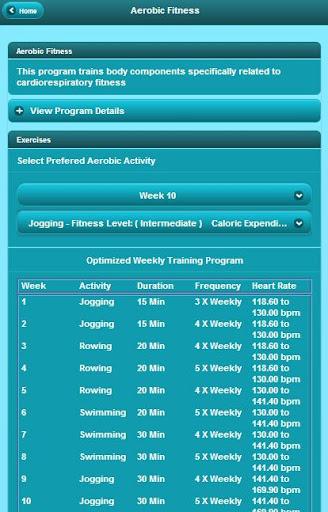 【免費健康App】BioStatus Fitness-APP點子