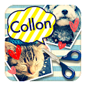 Collon -Collage photos- icon