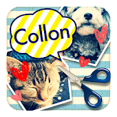 Collon -Collage photos-