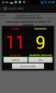 hads android apps on google play