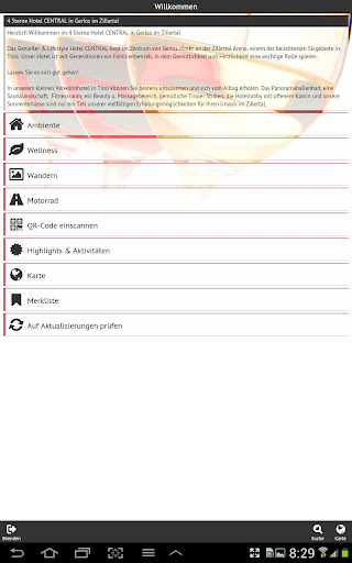 【免費旅遊App】Sportalm Pitztal-APP點子