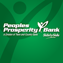 Peoples Prosperity Bank, a div icon