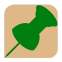 Pushpin Reminders icon