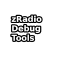 zRadio Debug Tools icon
