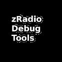 zRadio Debug Tools icon