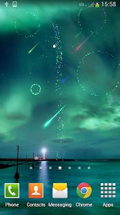 Meteor Shower FireWorks TysYrWdMU_JU9FNGR4zQ