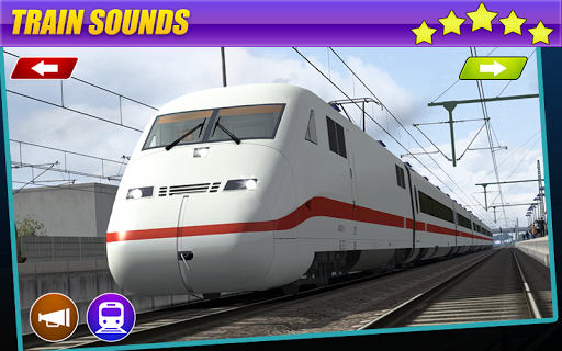 Train Sounds Effects