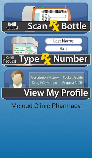Mcloud Clinic Pharmacy