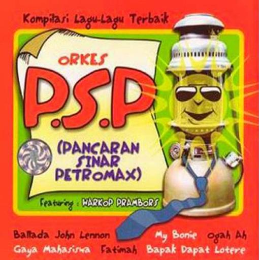 P.S.P Songs LOGO-APP點子