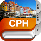 Copenhagen City Guide & Map