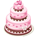 Cake Live Wallpaper icon