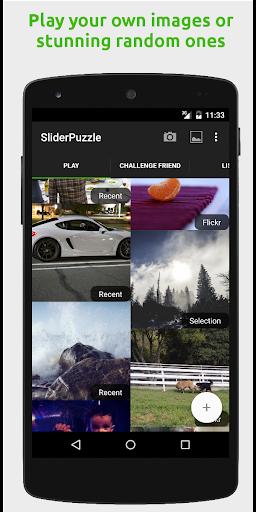 SliderPuzzle