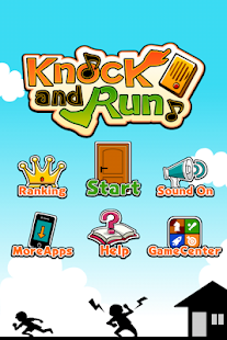 Knock And Run