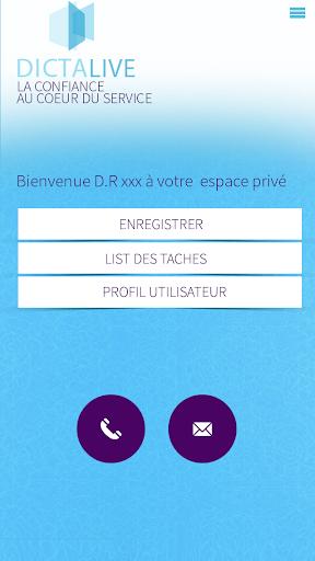 Dicta-PhonZ|玩生產應用App免費|玩APPs